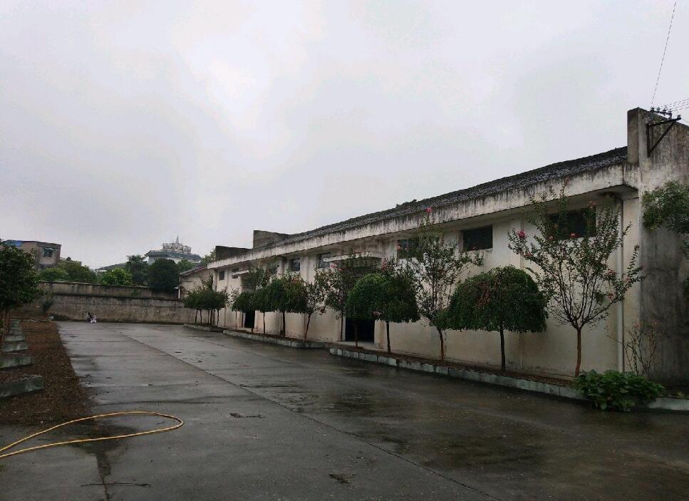 博爱工业园区整厂出租,办公楼、宿舍楼、仓库设施齐全