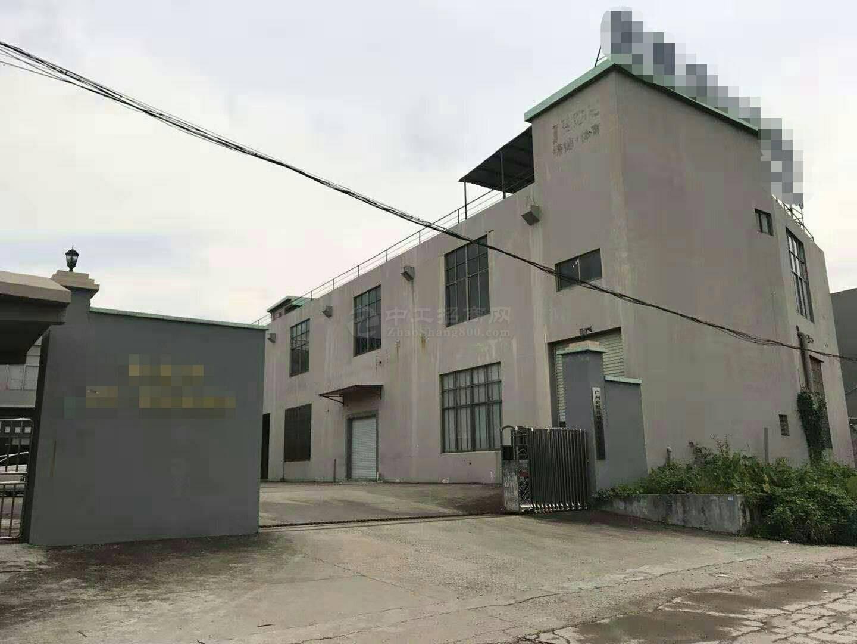 出租魏都区小院可做厂房仓库小加工厂