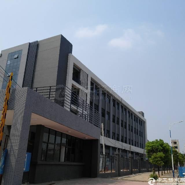 500平方的厂房仓库门口325省道交通方便