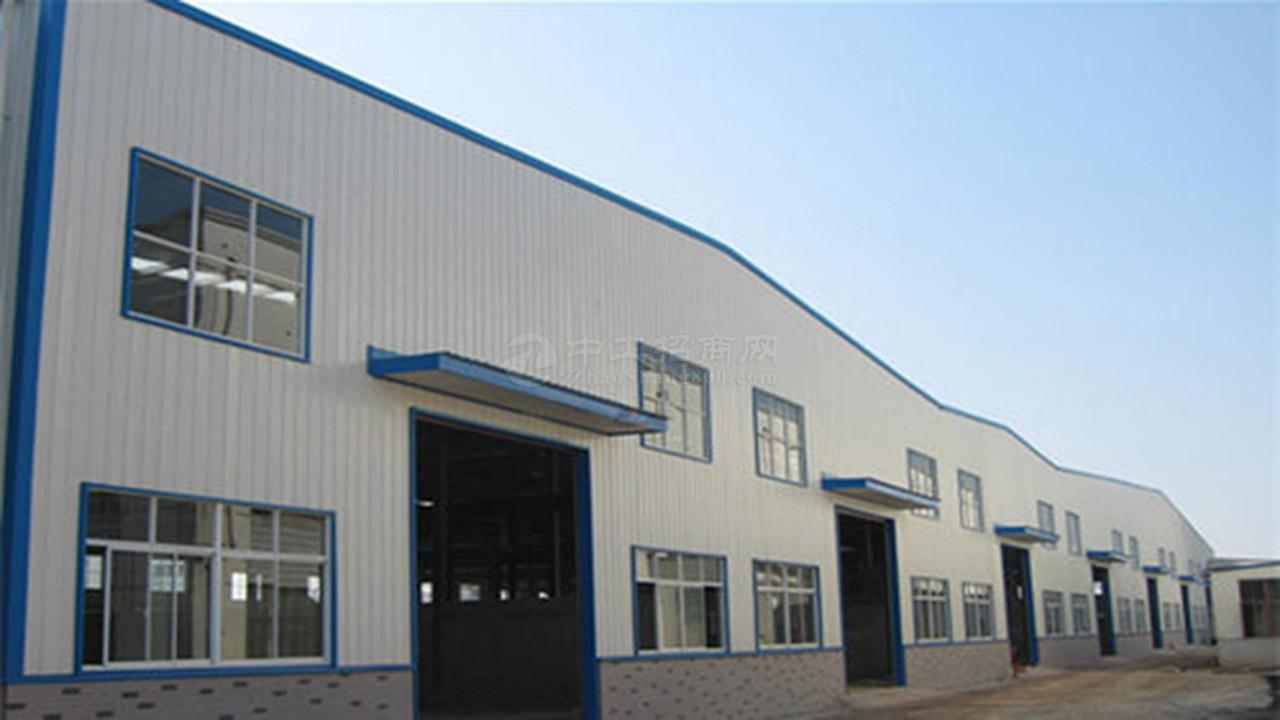 延安路北段路东汽贸城对面厂房(可做仓库)1100平米