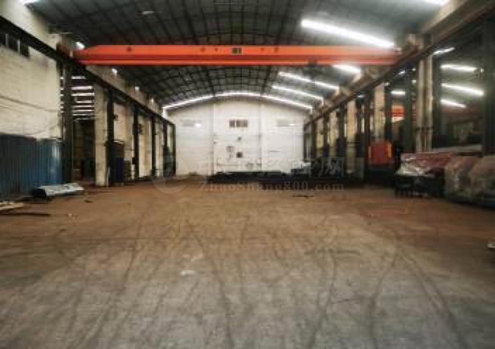 500亩国企土地厂房仓库对外出租