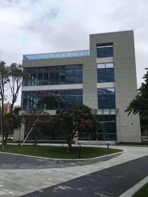 布吉南岭工业园2000平标准厂房仓库办公出租!面积大小可分租
