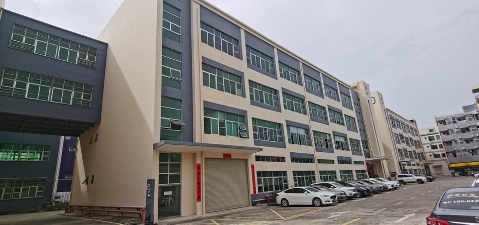 龙岗布吉物流园新出一楼1000平厂房仓库出租带卸货平台近高速
