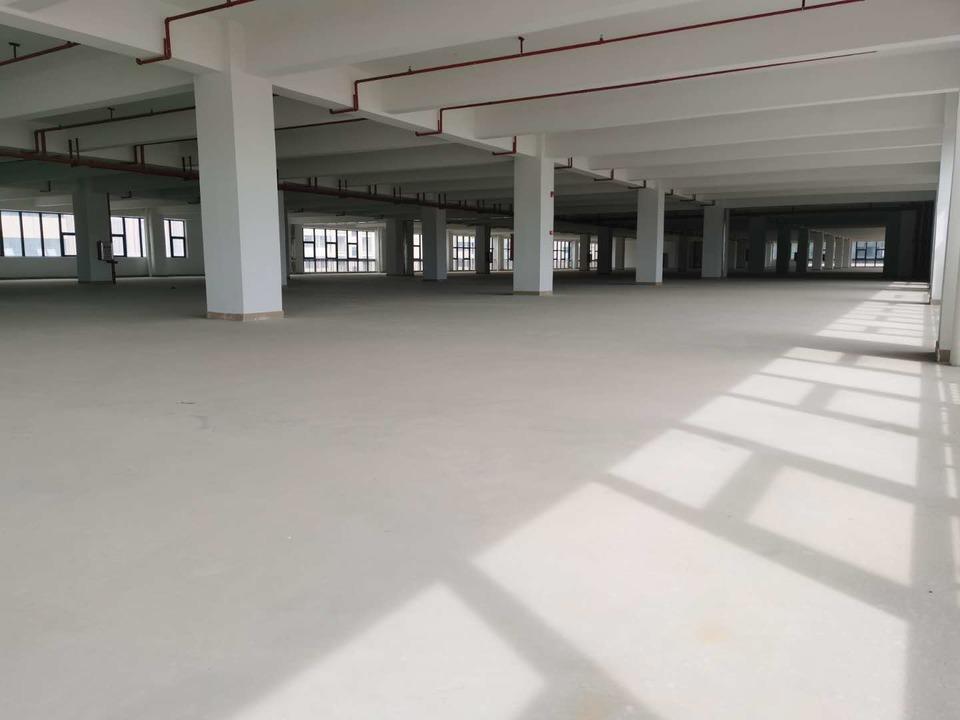 丹竹头地铁口2万平工业园区厂房仓库100平起出租带红本原房东
