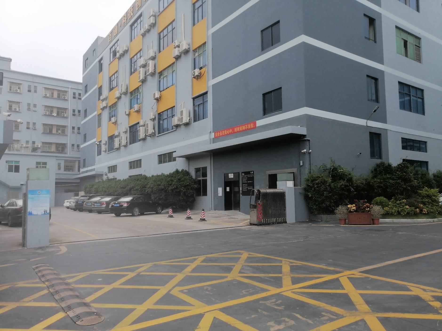 石岩工业区1000平至5000平方一二楼厂房仓库独院出租分租