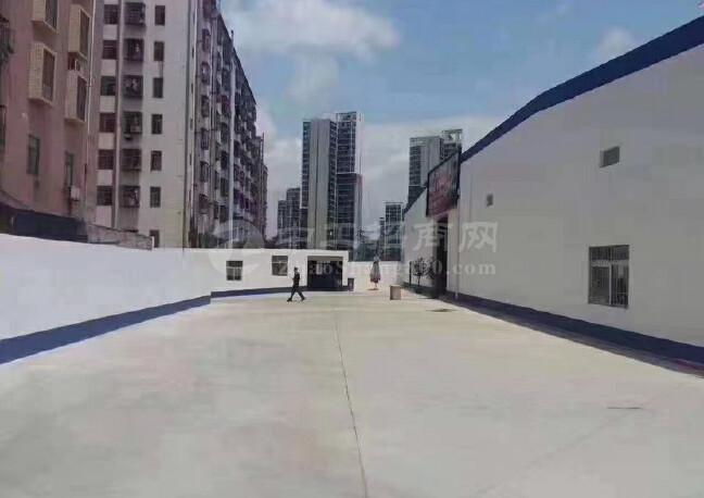 坂田一楼1000~5000平厂房办公电商仓库物流出租