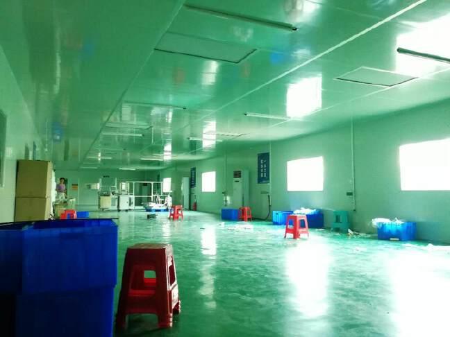 坂田一楼1000~4000平厂房办公电商仓库物流出租.