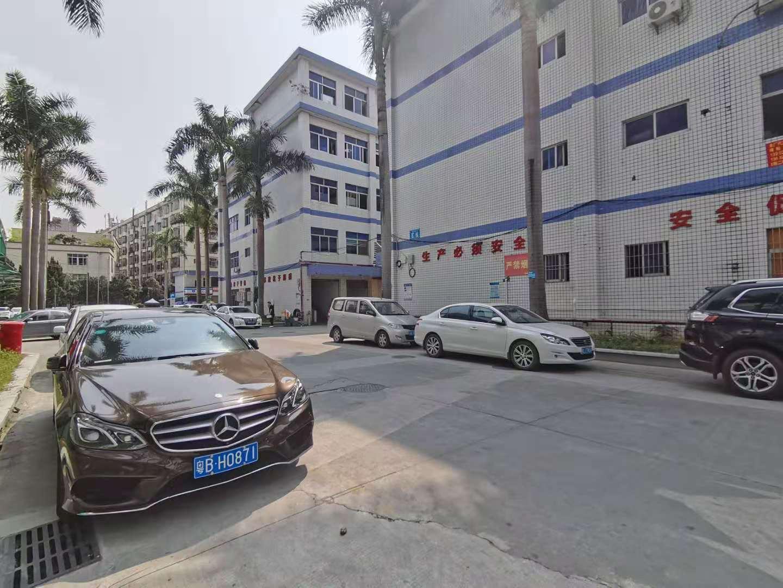 20元平米起平湖新木工业园500起租3万平方红本厂房仓库出租