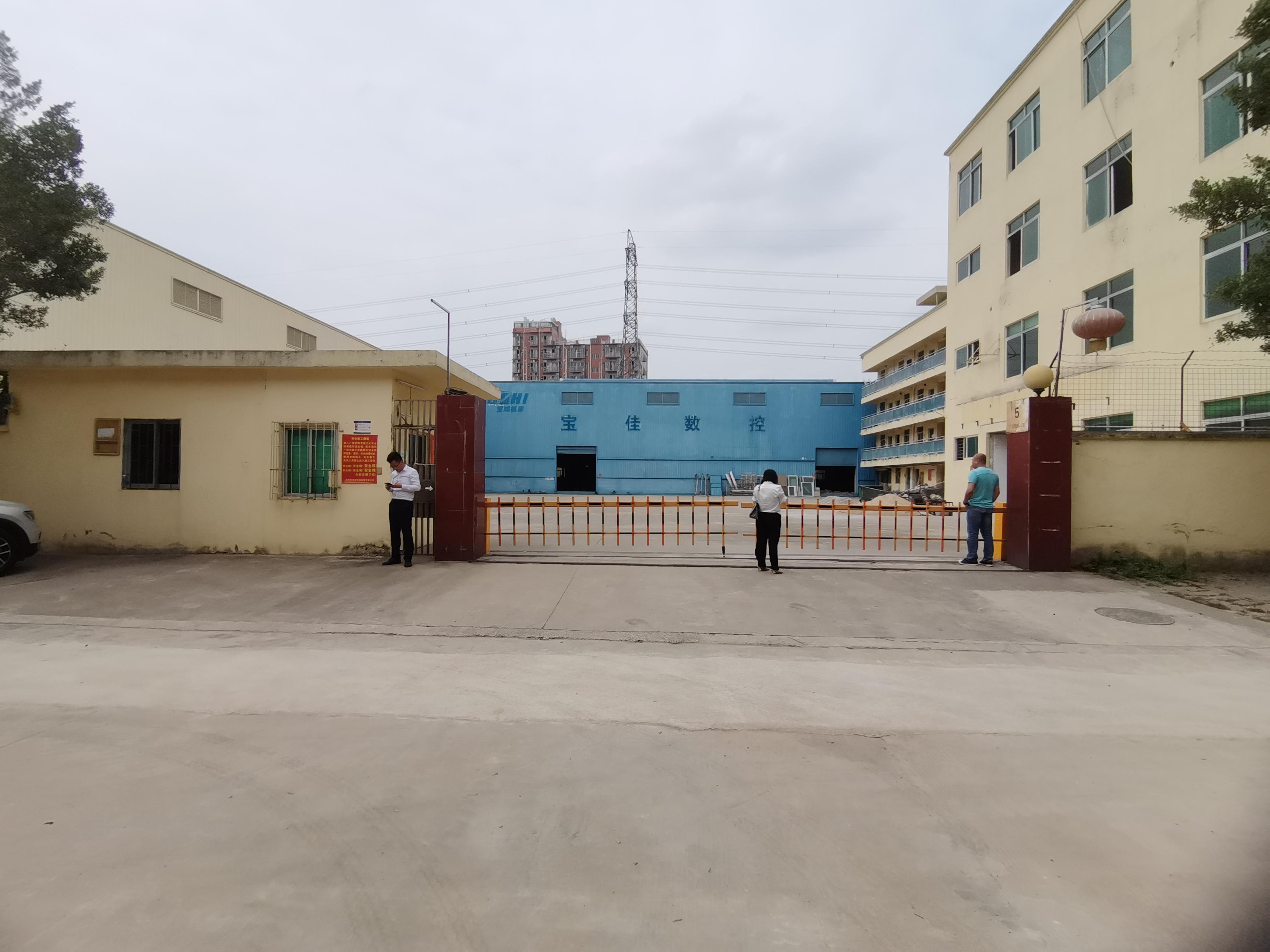 3200平钢构厂房仓库出租,平湖清平高速出口