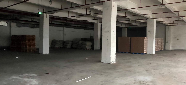 宝龙工业区有红本厂房仓库一楼3000平米楼上3000平方